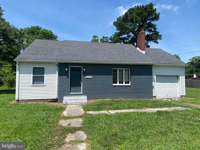 3208 Lawsonia Road, CRISFIELD, MD 21817 (#MDSO2000082) :: The Dailey Group
