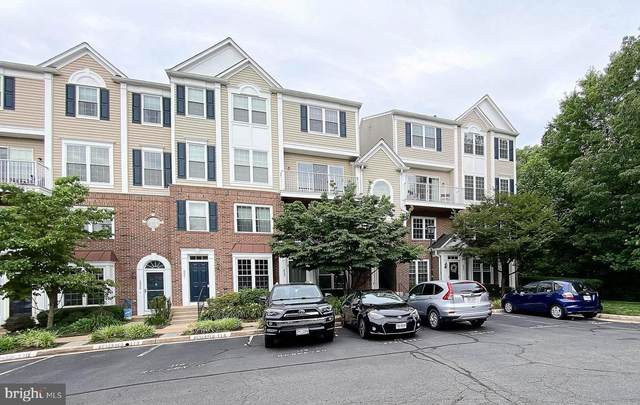 6045 Terrapin Place #304, ALEXANDRIA, VA 22310 (#VAFX2003386) :: AJ Team Realty