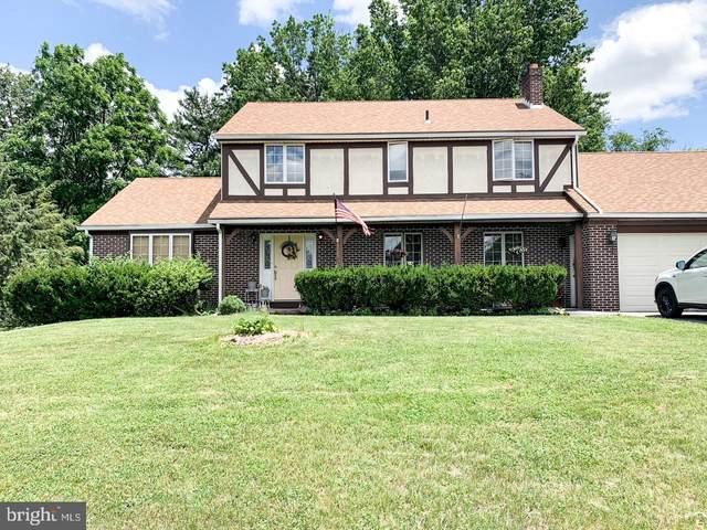 2732 Thornbridge Rd E E, YORK, PA 17408 (#PAYK2000876) :: Iron Valley Real Estate