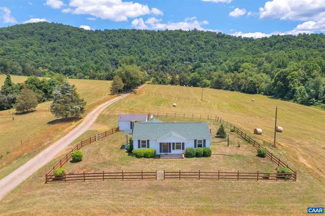 300 Faber Mountain Tr Trail, FABER, VA 22938 (#619193) :: Bruce & Tanya and Associates