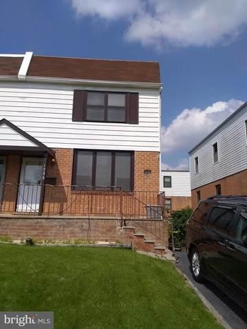 1235 Nicole Lane, GLENOLDEN, PA 19036 (#PADE2001092) :: Linda Dale Real Estate Experts