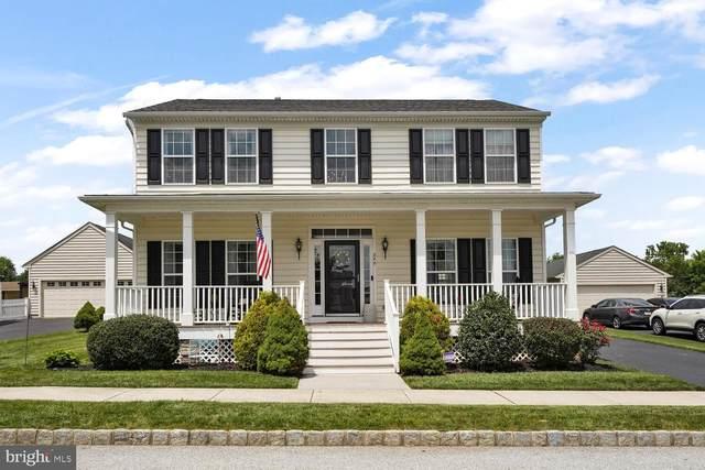 220 Columba Street, COCHRANVILLE, PA 19330 (MLS #PACT2001192) :: Kiliszek Real Estate Experts