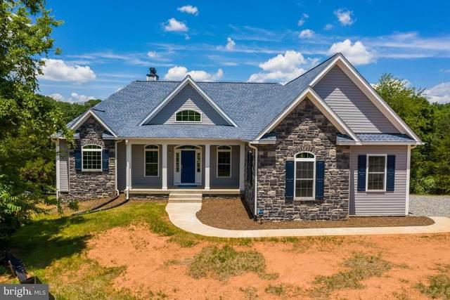 Lot 99 Smitty Circle, BUMPASS, VA 23024 (#VALA2000088) :: Dart Homes