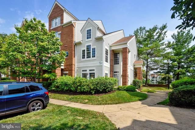 6870 Brindle Heath Way #191, ALEXANDRIA, VA 22315 (#VAFX2003404) :: Debbie Dogrul Associates - Long and Foster Real Estate