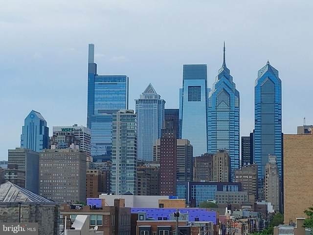 913 S 16TH Street A, PHILADELPHIA, PA 19146 (#PAPH2004456) :: Charis Realty Group