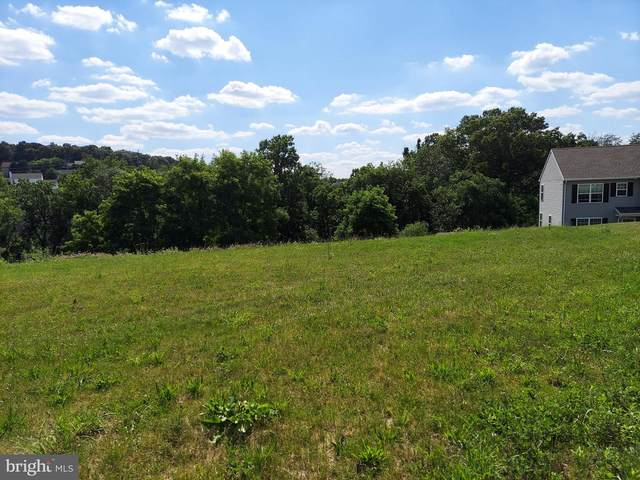 325 Barclay Drive Lot 12, RED LION, PA 17356 (#PAYK2000882) :: Liz Hamberger Real Estate Team of KW Keystone Realty