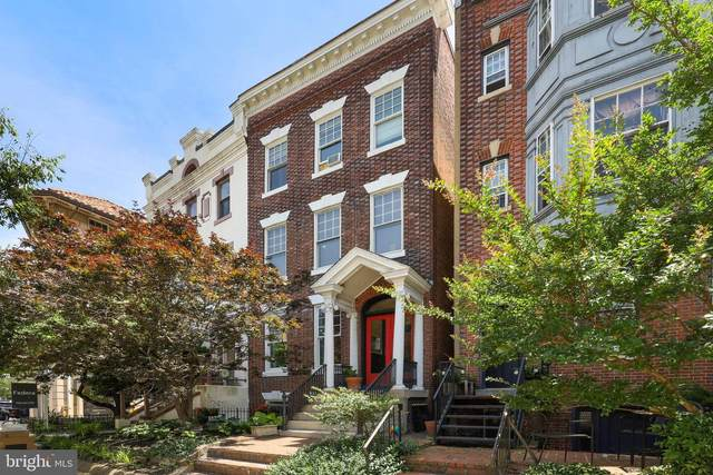 1812 Calvert Street NW B, WASHINGTON, DC 20009 (#DCDC2002062) :: Eng Garcia Properties, LLC