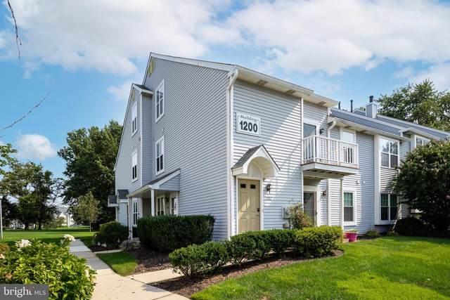 1202-B Sedgefield Drive, MOUNT LAUREL, NJ 08054 (#NJBL2001062) :: Ramus Realty Group