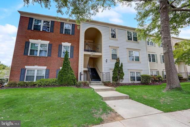 14913 Mc Kisson Court 6AF, SILVER SPRING, MD 20906 (#MDMC2002582) :: The Licata Group / EXP Realty