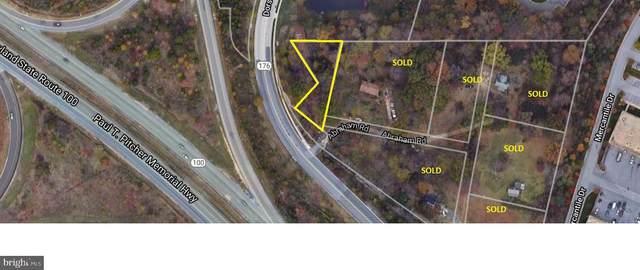 Dorsey Road, HANOVER, MD 21076 (#MDAA2001432) :: The Riffle Group of Keller Williams Select Realtors