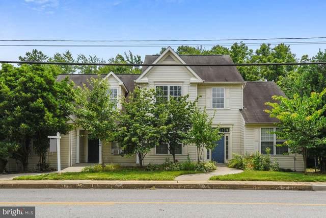 1606 Postal Road, CHESTER, MD 21619 (#MDQA2000122) :: The Riffle Group of Keller Williams Select Realtors