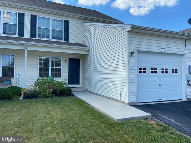 66 Cedarfield Drive, GETTYSBURG, PA 17325 (#PAAD2000212) :: Liz Hamberger Real Estate Team of KW Keystone Realty