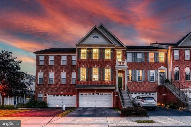 43391 Frenchmans Creek Terrace, ASHBURN, VA 20147 (#VALO2001356) :: Sunrise Home Sales Team of Mackintosh Inc Realtors