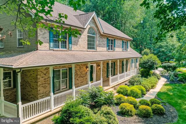 1763 Monkton Farms Drive, MONKTON, MD 21111 (#MDBC2001602) :: Jacobs & Co. Real Estate