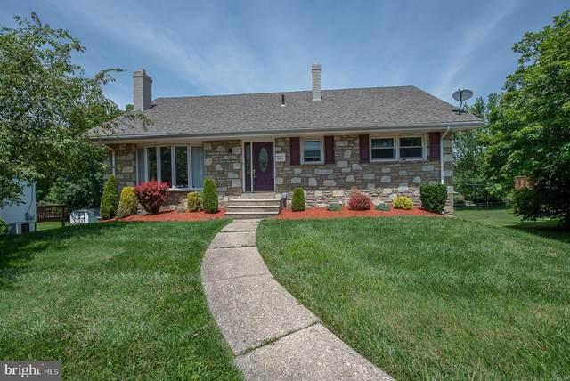 251 School, NORRISTOWN, PA 19403 (MLS #PAMC2001820) :: Kiliszek Real Estate Experts