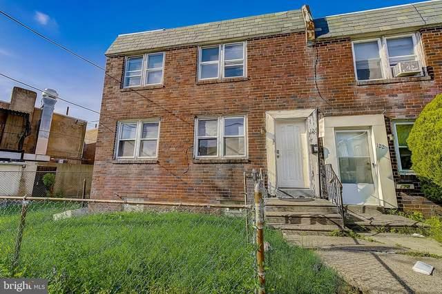 120 W Louden Street, PHILADELPHIA, PA 19120 (#PAPH2004564) :: Keller Williams Realty - Matt Fetick Team