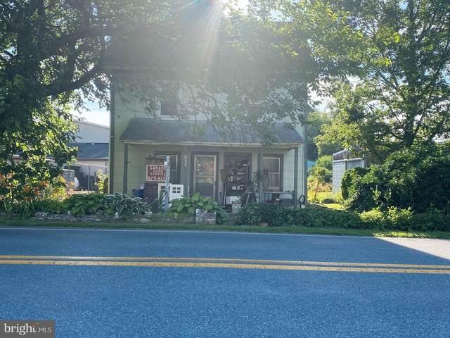4562 Salem Bottom Road, WESTMINSTER, MD 21157 (#MDCR2000394) :: AJ Team Realty