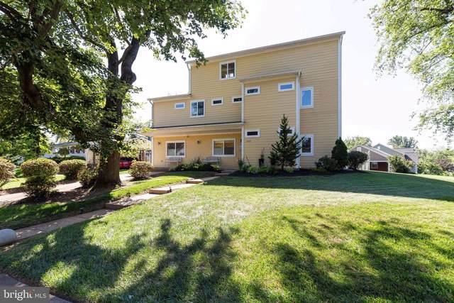 7439 Tillman Drive, FALLS CHURCH, VA 22043 (#VAFX2003462) :: Debbie Dogrul Associates - Long and Foster Real Estate