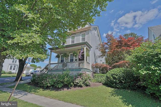 732 North Street, JIM THORPE, PA 18229 (MLS #PACC2000040) :: PORTERPLUS REALTY