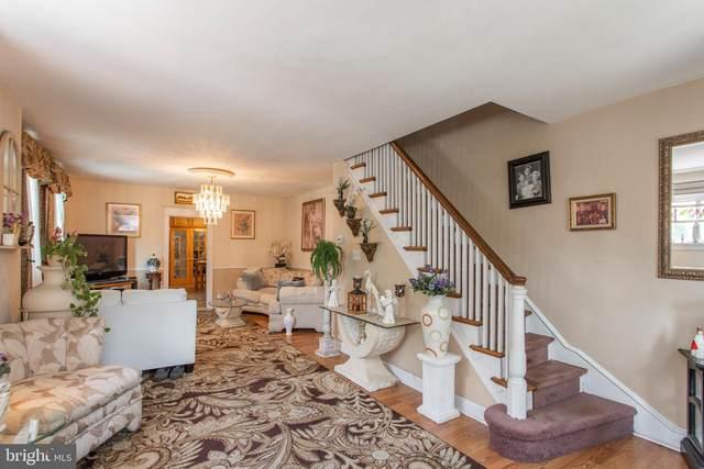 4721-23 E Howell Street, PHILADELPHIA, PA 19135 (#PAPH2004582) :: The Matt Lenza Real Estate Team