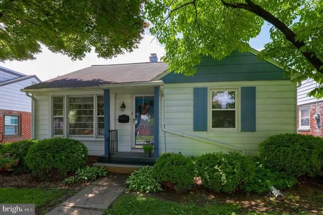 512 Prospect Street, LANCASTER, PA 17603 (#PALA2000864) :: Better Homes Realty Signature Properties