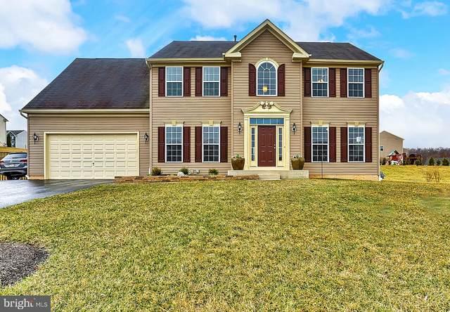 70 Malek Drive, HANOVER, PA 17331 (#PAYK2000904) :: Sunrise Home Sales Team of Mackintosh Inc Realtors