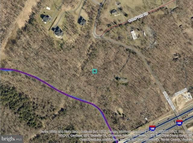 7400 Bull Run Drive, CENTREVILLE, VA 20121 (#VAFX2003498) :: CENTURY 21 Core Partners