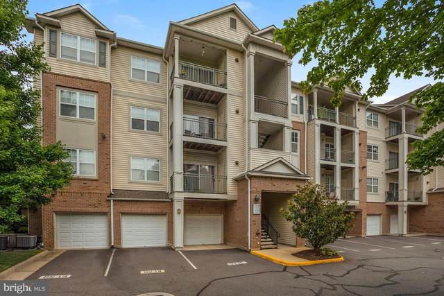 12128 Garden Ridge Lane #102, FAIRFAX, VA 22030 (#VAFX2003502) :: Debbie Dogrul Associates - Long and Foster Real Estate
