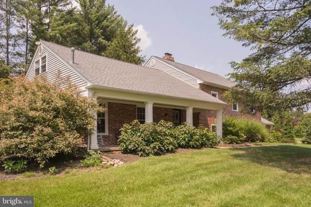 1 Dartmouth Lane, HAVERFORD, PA 19041 (MLS #PADE2001128) :: Kiliszek Real Estate Experts