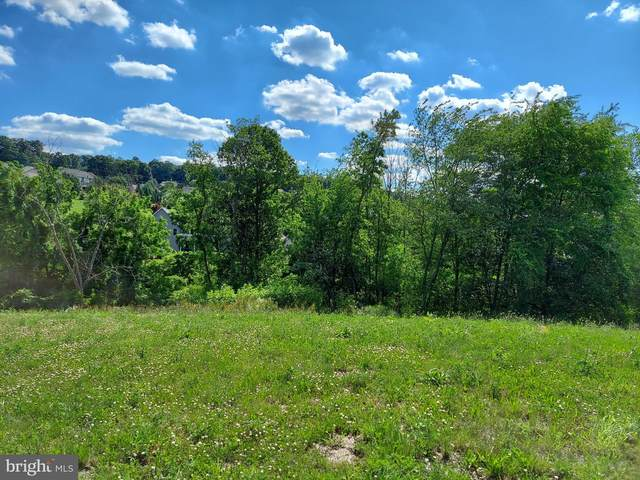 365 Barclay Drive Lot 8, RED LION, PA 17356 (#PAYK2000910) :: Liz Hamberger Real Estate Team of KW Keystone Realty