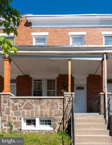 2602 Cecil Avenue, BALTIMORE, MD 21218 (#MDBA2001950) :: Charis Realty Group