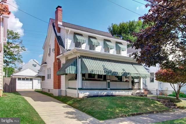 34 Lillian Avenue, HAMILTON, NJ 08610 (#NJME2000850) :: Ramus Realty Group