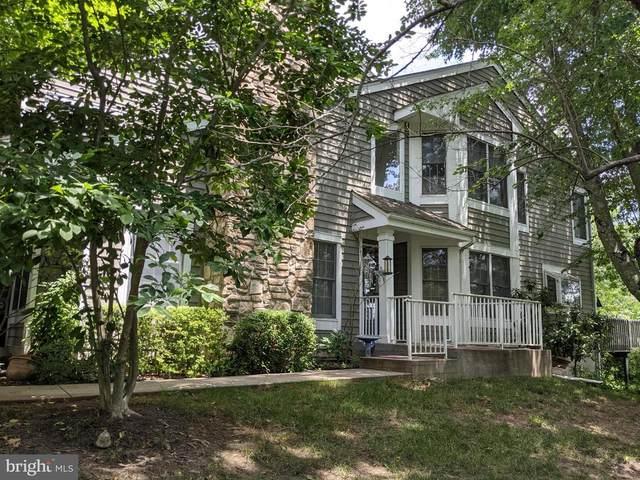 10 E Countryside Drive, PRINCETON, NJ 08540 (#NJMX2000106) :: Rowack Real Estate Team