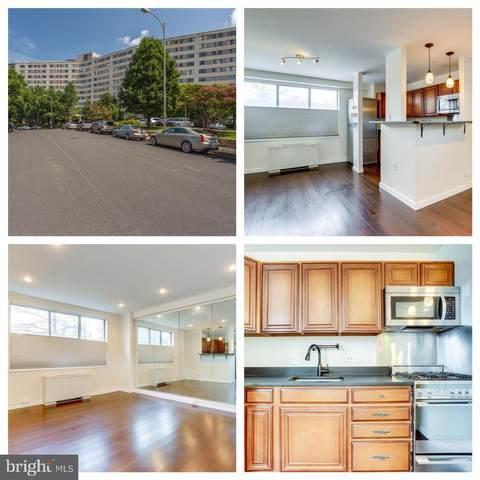 1200 N Nash Street #258, ARLINGTON, VA 22209 (#VAAR2000882) :: City Smart Living