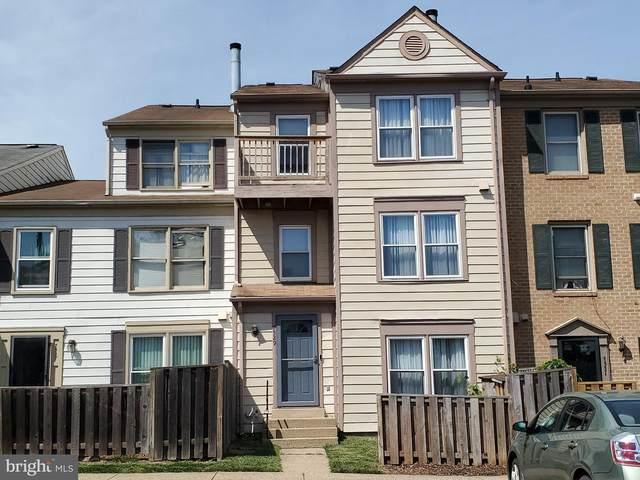 7529 Belle Grae Drive, MANASSAS, VA 20109 (#VAPW2001402) :: The Gold Standard Group