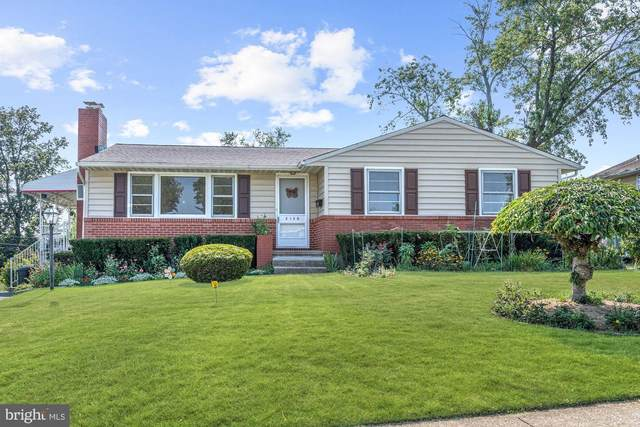2120 Eastham Road, LUTHERVILLE TIMONIUM, MD 21093 (#MDBC2001628) :: Ultimate Selling Team