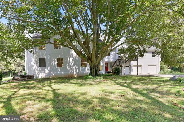 7167 Pindell School Road, FULTON, MD 20759 (#MDHW2000760) :: RE/MAX Advantage Realty
