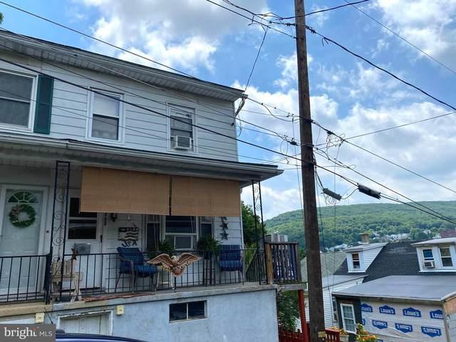 403 E Race Street, POTTSVILLE, PA 17901 (#PASK2000190) :: Charis Realty Group