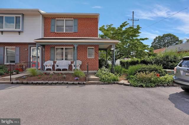 243 Ringgold Street, WAYNESBORO, PA 17268 (#PAFL2000334) :: TeamPete Realty Services, Inc