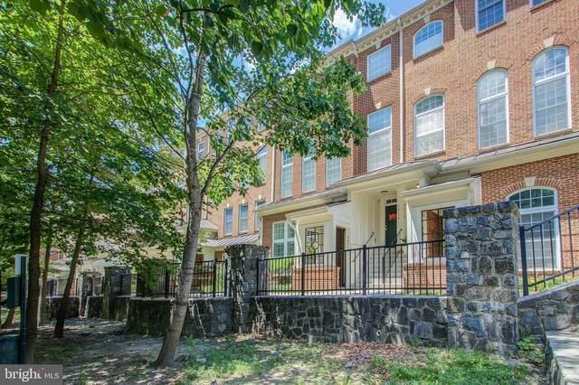 4453-A Beacon Grove Circle 707A, FAIRFAX, VA 22033 (#VAFX2003562) :: Debbie Dogrul Associates - Long and Foster Real Estate