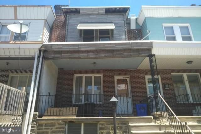 4041 Creston Street, PHILADELPHIA, PA 19135 (#PAPH2004682) :: The Matt Lenza Real Estate Team