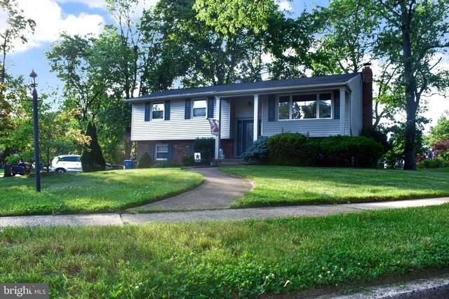 109 Chaucer Pl, CHERRY HILL, NJ 08003 (MLS #NJCD2001130) :: Kiliszek Real Estate Experts