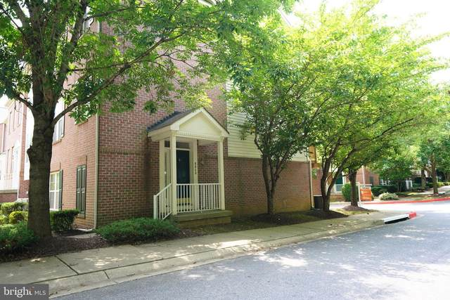 6040 Helmsman Way A3-57, CLARKSVILLE, MD 21029 (#MDHW2000770) :: Charis Realty Group