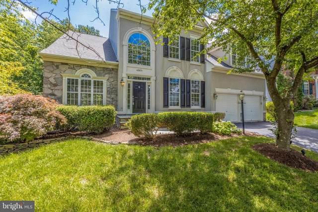 42671 Kitchen Prim Court, BROADLANDS, VA 20148 (#VALO2001402) :: Debbie Dogrul Associates - Long and Foster Real Estate