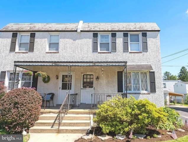 1004 E Pleasant Avenue, WYNDMOOR, PA 19038 (#PAMC2001890) :: Ramus Realty Group