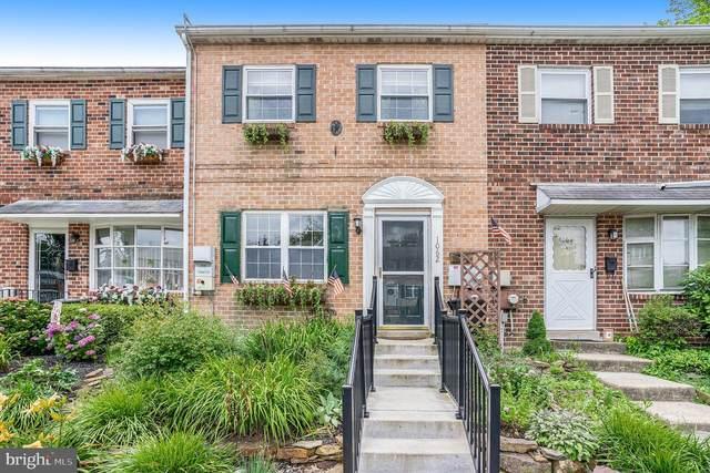 1062 Bayless Place, EAGLEVILLE, PA 19403 (#PAMC2001902) :: Linda Dale Real Estate Experts