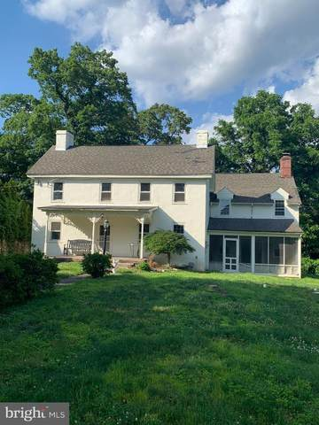 1321 Spencer Road, WARMINSTER, PA 18974 (MLS #PABU2001324) :: Kiliszek Real Estate Experts