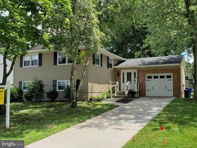 207 Saint David Drive, MOUNT LAUREL, NJ 08054 (#NJBL2001134) :: Linda Dale Real Estate Experts