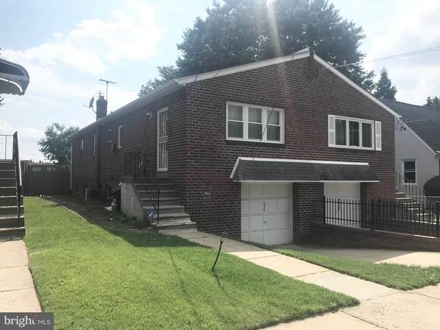 234 Robbins Street, PHILADELPHIA, PA 19111 (#PAPH2004720) :: Talbot Greenya Group