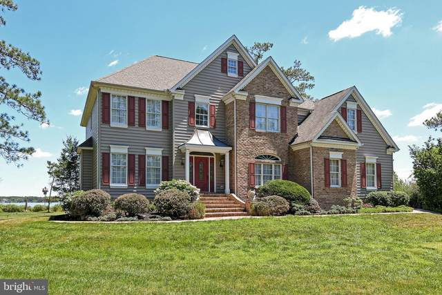 5215 Brooks Road, WOOLFORD, MD 21677 (#MDDO2000074) :: Atlantic Shores Sotheby's International Realty